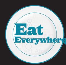 Eat Everywhere